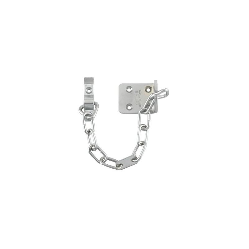 sc 1 st  Gallalock & Chubb (Yale) WS6 Security Door Chain
