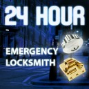 Emergency Lock Out Response. 24 Hour Locksmith Service, Lock Opening & Door Entry. London Areas