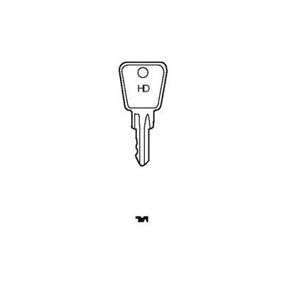 Winlock Key - 87600
