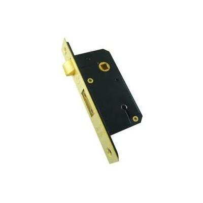 Asec 50mm 5 lever Sashlock