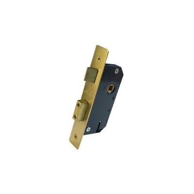 Willenhall-Lock AS-M3 50ml 5 Lever Mortice Sashlock