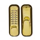 Asec 2-Series Digital Door Lock