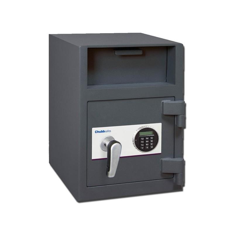 Chubbsafes Omega Deposit Safe 163 3k Rated Cupboard Safes