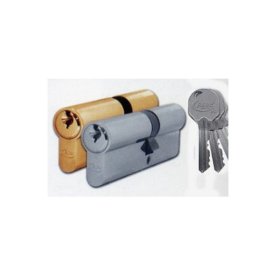 Asec Security Euro Cylinder