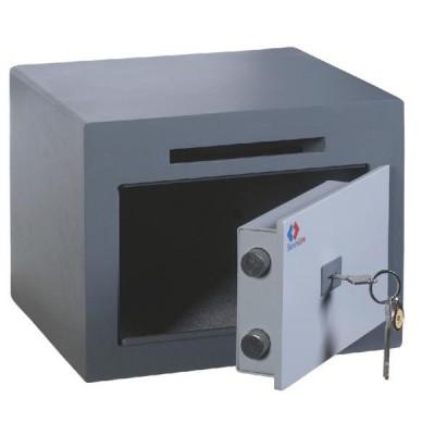 SECURELINE T1 Trend 1 Cupboard Safe With Deposit Slot