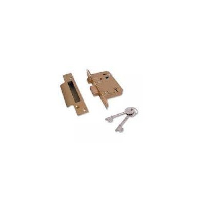 Asec 5 levers sashlock