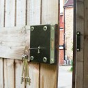 Gate Case for locks