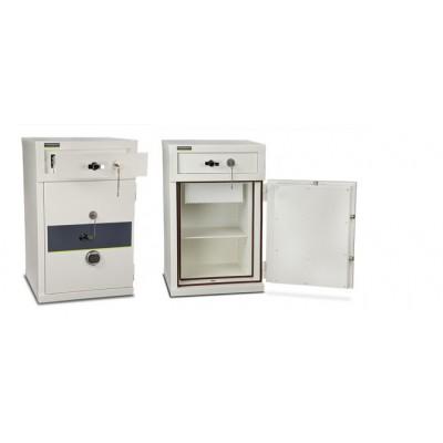 Firesec Deposit Safes Grades 4 & 5