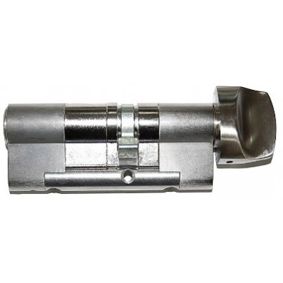 Evva Module Euro Cylinder- KDZ (Thumbturn Cylinder) British Standards