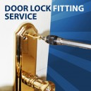 Door Lock Fitting Service and Safe Installation