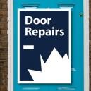 Door Repairing