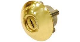 Ingersoll SC1 Rim Cylinder for SC1 & SC73 Locks