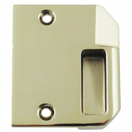 Ingersoll Inward opening latch keep