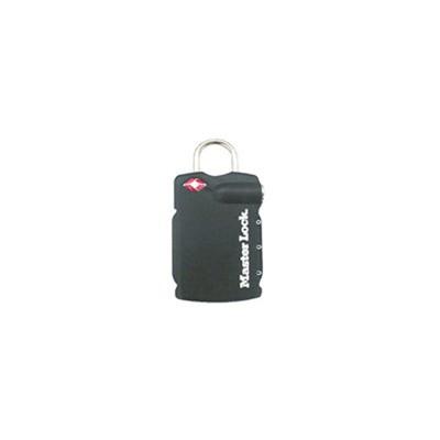 660e0768908d Master Lock 4685BLR TSA Travel Approved Luggage Combination Padlock