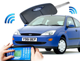 Ford Car Key Programming - Gallalock